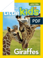 National Geographic Little Kids May-June 2017