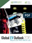 Global EV Outlook 2016