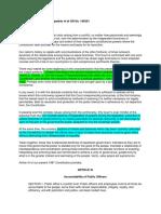 Francisco et al vs House Speaker et al GR No. 160261.docx