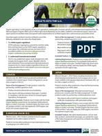 Importing Organic Products Factsheet.pdf