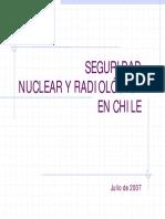 Seguridad Nuclear