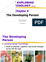 201-Ch04 The Developing Person.ppt