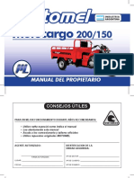Manual Usuario Motocargo