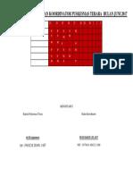 Jadwal Piket Bersalin Kia Puskesmas Terara Bulan Juni 2017 - Copy