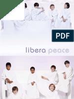 Libera - Digital Booklet Peace