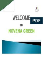 Novena Green @# +91-9999982453 #@ Budget Apartments