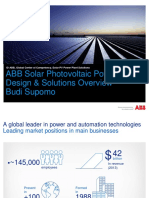 ABB ABB Solar Photovoltaic Power Plant design.pdf