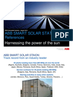 External - ABB SMART SOLAR STATION References 2015-08-27.pdf