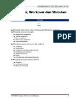WSER-002 Komplesi Workovewr Dan Stimulasi
