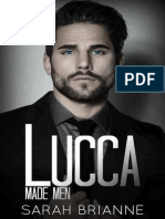 Lucca (Made Men Book 4) - Sarah Brianne