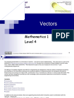 coer122009updated1maths1byalexchapter5vectors-100121075424-phpapp02