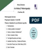 Kiem 2016 Study Day Extension History Summary Slides-2