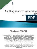 Air Diagnostic Engineering