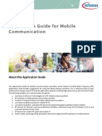 Infineon Application Guide for Mobile Communication BC v01_00 En