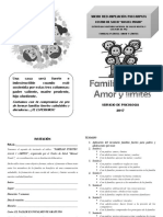 Bifoliado Familias Fuertes 2017