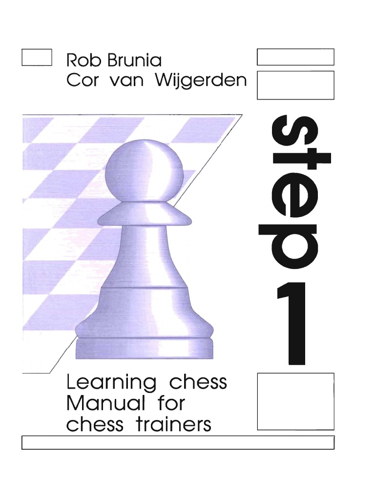 1 manual for chess trainers step 1pdf chess learning manual for chess trainers step 1pdf chess learning biocorpaavc Gallery