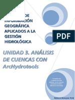 Unidad 3 Analisis de Cuencas