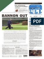 Asbury Park Press Saturday, Aug. 19, 2017
