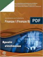 Finanzas I