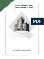 data perancangan struktur beton perpustakaan 4 lantai.pdf