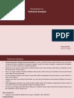 Technical Analysis Indicators 2