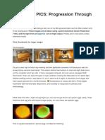 Egg Incubating Full Process Details