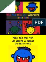 Nao-faz-mal-ser-diferente[1][1].ppt