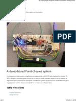 Arduino-based Point-Of-sales System _ Speedy Signals