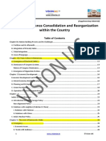 Post Independence Consolidation and Reorganisation Within the Country Vision Ias Handouts