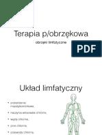 terapia p_obrzękowa obrzęk limfatyczny