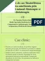 42.Tratamentul Natural Al Poliartritei Reumatoide Dr. Monica Maria Pascalau 1