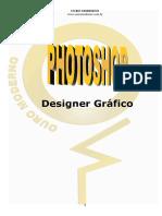 Apostila de Aula - Photoshop Cs2