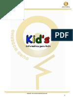 Apostila de Aula - KIDS