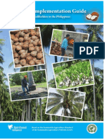 Coconut Implementation Guide 2015