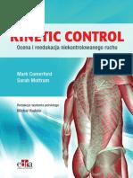 Kinetic Control Ksiazka
