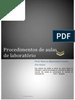 Procedimentos de aulas praticas - parte 1.pdf