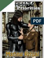 Anne Kane - Shifting Priorities 01 - Mating Ritual.epub