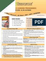 DLPD Information Leaflet YCCP 2017 v2