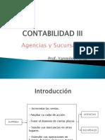 Agencias y Sucursales.ppt