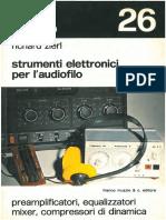 Zierl - Strumenti Elettronici Per l'Audiofilo