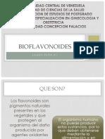 Bioflavonoides en el embarazo
