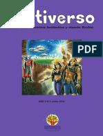 Revista Multiverso N°3