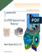 CivilFEM_geotechnical