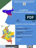 Logistica Para La Competitividad