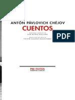 9788481918298_Cuentos de Chejov