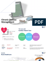 Chronic Disease Management & IoT