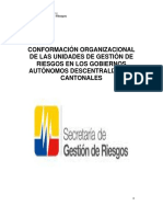 Normativa Resolucion SGR 044 2015