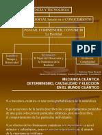 Mecánica Cuántica (1)