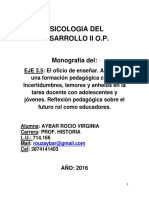monografia psco