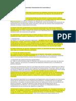 Sistema Bancario de guatemala